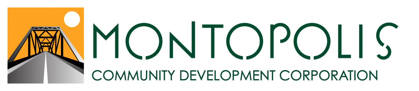 Logo for Montopolis Community Development Corporation